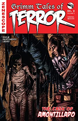 Grimm Tales of Terror Vol. 2 #2