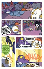 Adventure Time: Fionna & Cake Card Wars #5