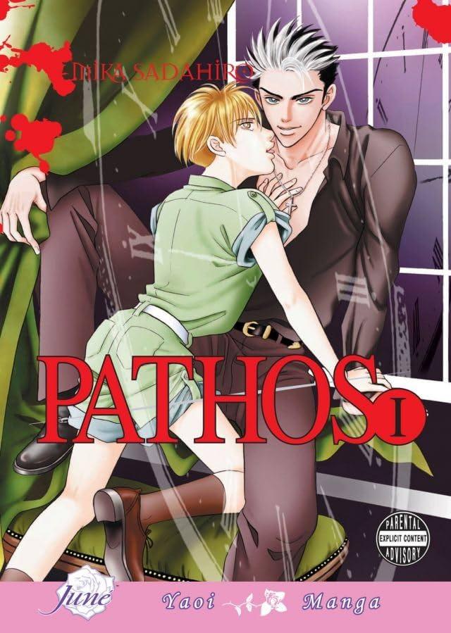 Pathos Vol. 1: Preview