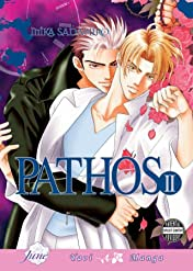 Pathos Vol. 2: Preview