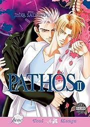 Pathos Vol. 2: Preview