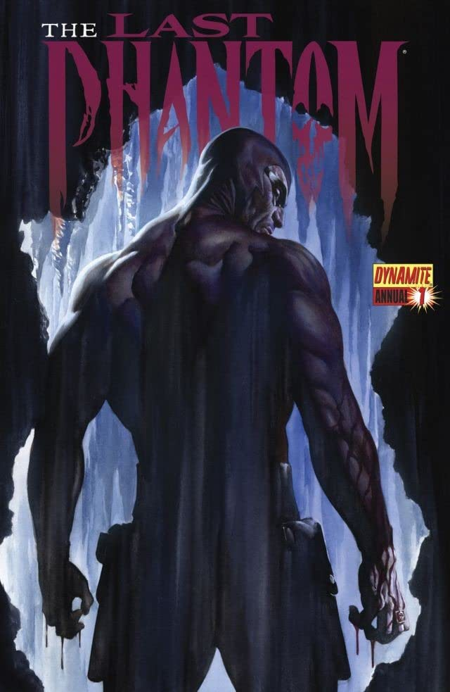 The Last Phantom: Annual
