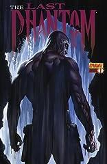 The Last Phantom: Annual