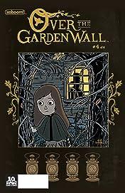 Over The Garden Wall (2015) #4 (of 4)