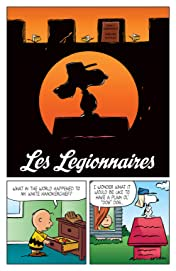 Peanuts: The Snoopy Special #1