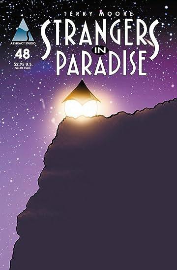 Strangers in Paradise Vol. 3 #48