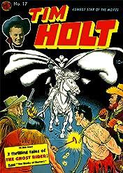 Tim Holt Western Adventures #17