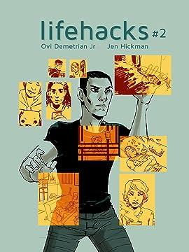 Lifehacks #2