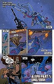 Captain Canuck (2015-) #5