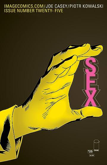 Sex #25