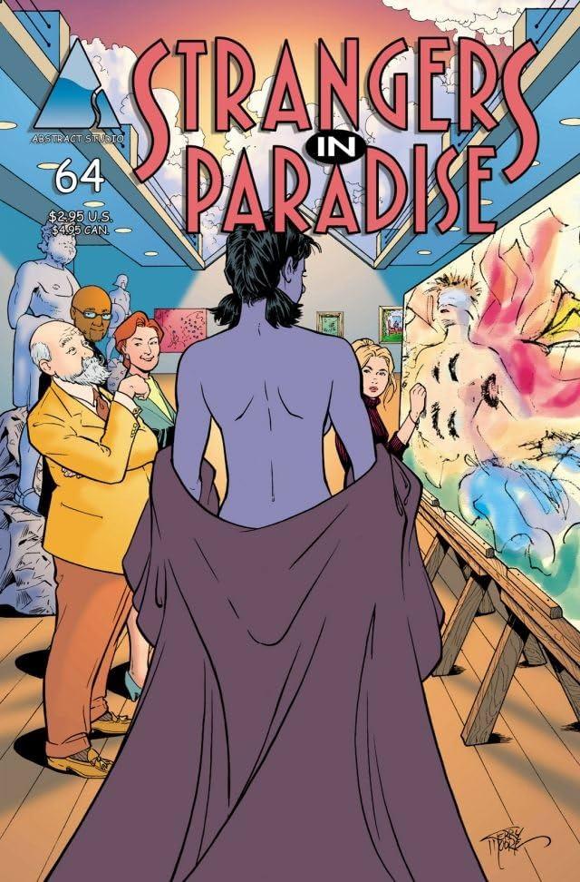 Strangers in Paradise Vol. 3 #64