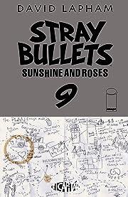 Stray Bullets: Sunshine & Roses #9