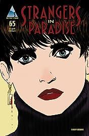 Strangers in Paradise Vol. 3 #65