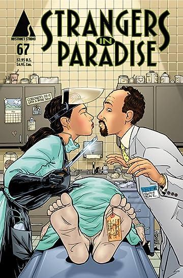 Strangers in Paradise Vol. 3 #67