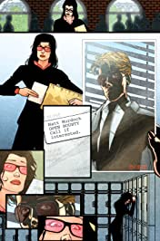 Elektra (2001-2004) #6