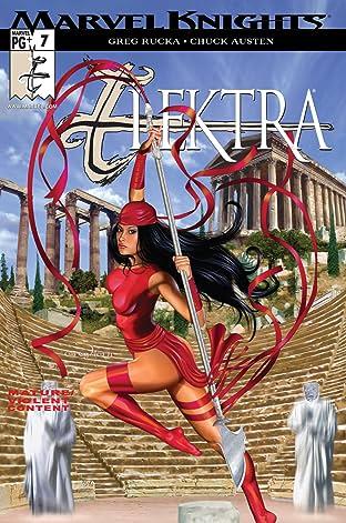 Elektra (2001-2004) #7