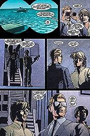 Elektra (2001-2004) #8