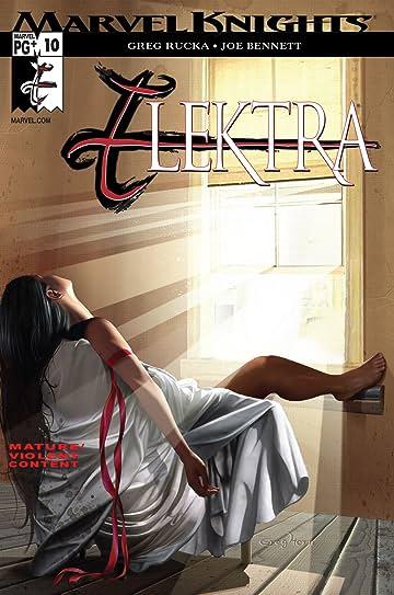 Elektra (2001-2004) #10