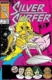 Silver Surfer (1987-1998) #1