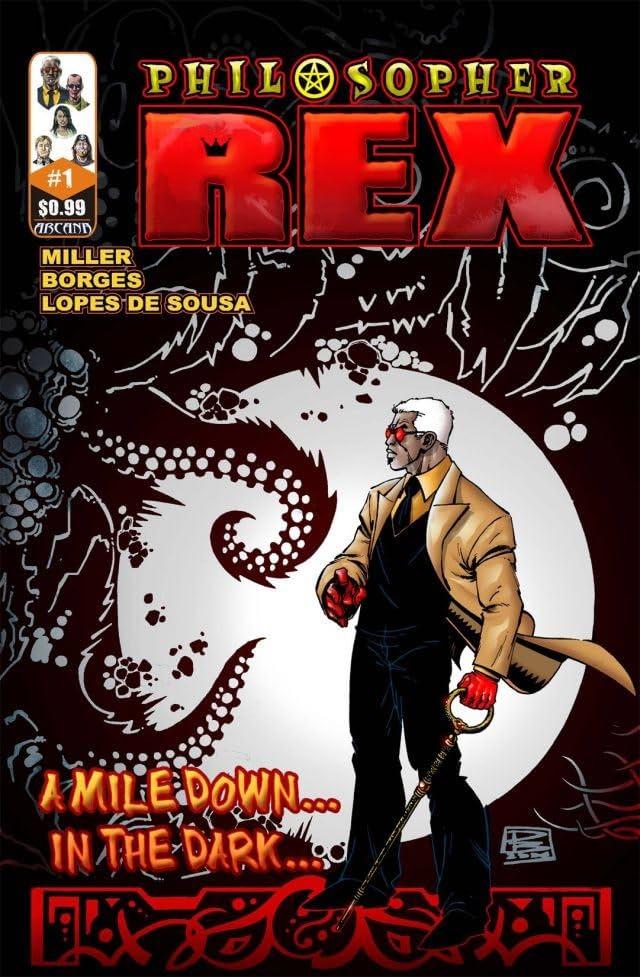 Philosopher Rex #1