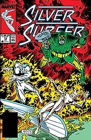 Silver Surfer (1987-1998) #13