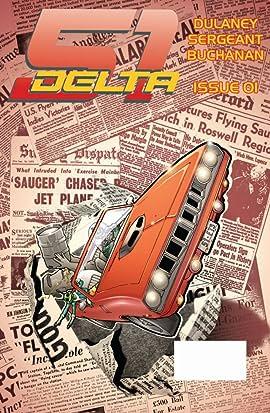 51 Delta #1