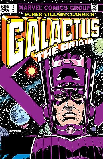 Super-Villain Classics (1983) #1