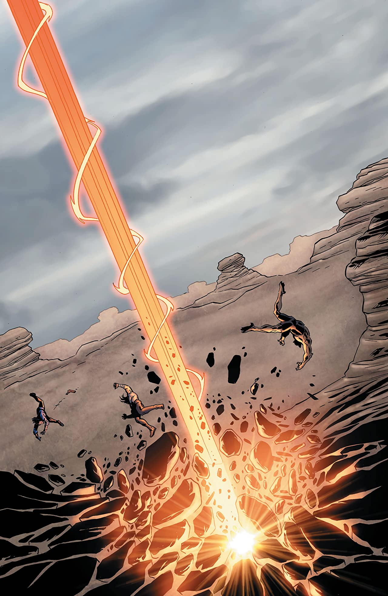 Irredeemable #15