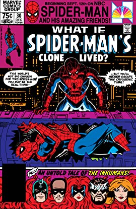 What If? (1977-1984) #30