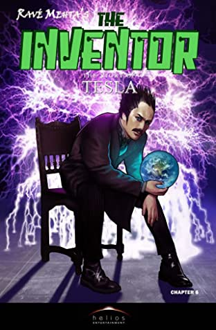 The Inventor #6