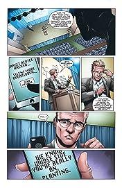 X-O Manowar (2012- ) #43: Digital Exclusives Edition