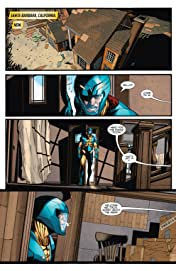 X-O Manowar Vol. 10: Exodus