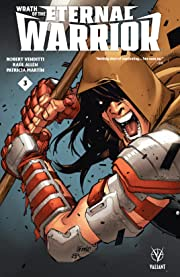 Wrath of the Eternal Warrior #3: Digital Exclusives Edition