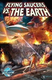 Ray Harryhausen Flying Saucers vs. Earth #1 (of 4)