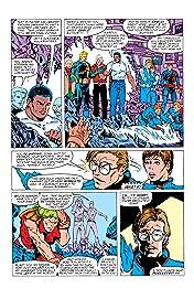 Hulk: Visionaries - Peter David Vol. 1