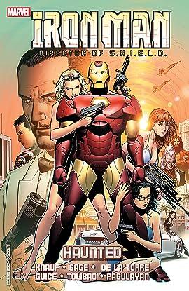 Iron Man: Haunted