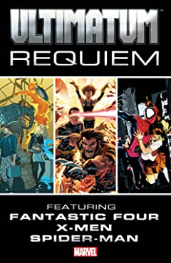 Ultimatum: Requiem