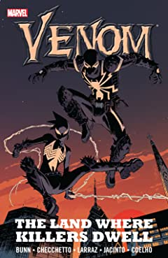 Venom: The Land Where Killers Dwell