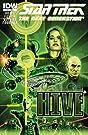 Star Trek: The Next Generation - Hive #1