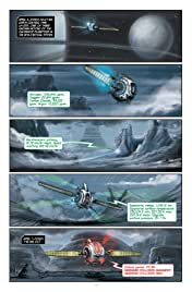 Prometheus: Complete Fire & Stone