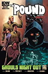 The Pound: Ghouls Night Out #1