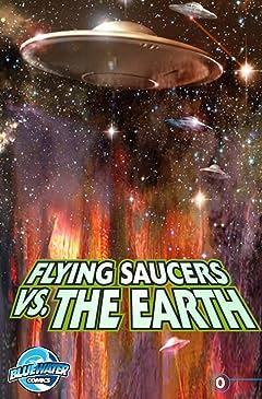 Ray Harryhausen's Flying Saucers vs. Earth #0