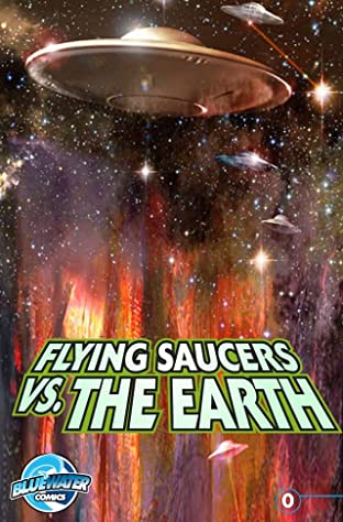 Ray Harryhausen's Flying Saucers vs. Earth #0