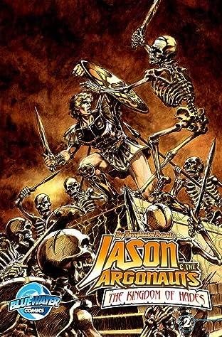 Ray Harryhausen Presents: Jason & the Argonauts - Kingdom of Hades #2