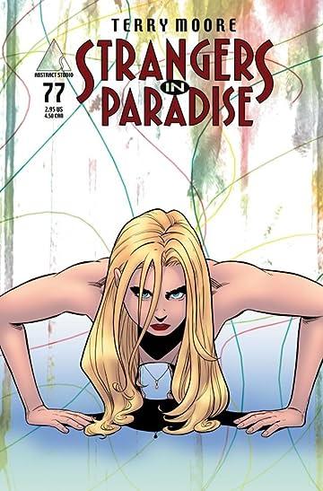 Strangers in Paradise Vol. 3 #77