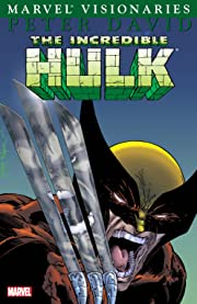 Hulk: Visionaries - Peter David Vol. 2