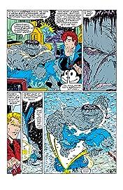 Hulk: Visionaries - Peter David Vol. 2