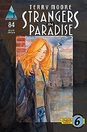 Strangers in Paradise Vol. 3 #84
