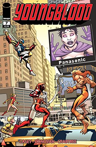 Youngblood #7