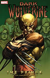 Wolverine: Dark Wolverine Vol. 1: The Prince